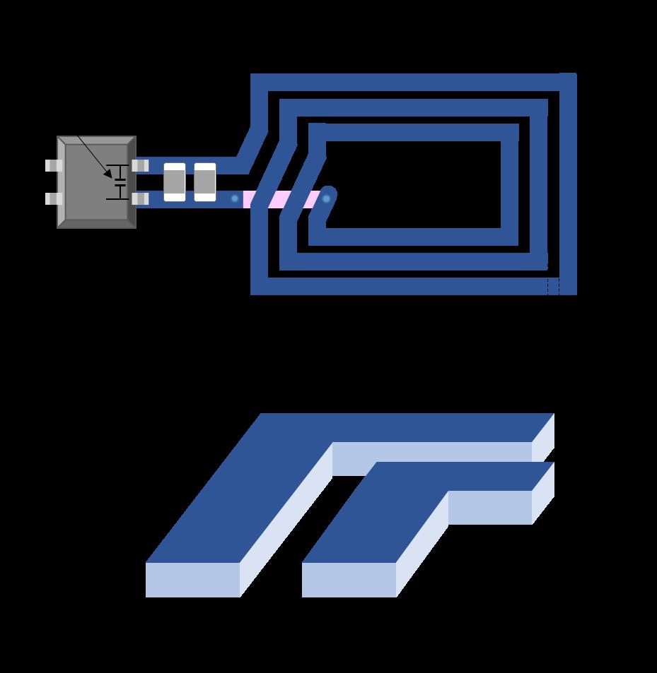 NFC, RFID Antenna Design - RF Innovation Co , Ltd  -